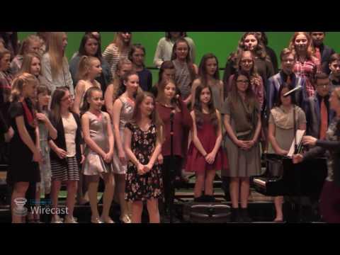 BMS Choir Concert