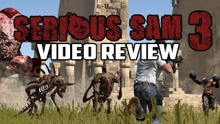 serious Sam 3: BFE PC Game Review