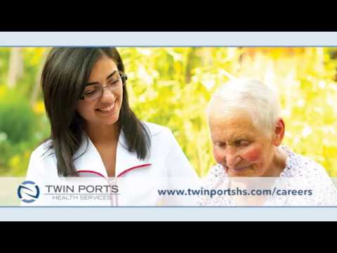Twin Ports Health Services Recruitment