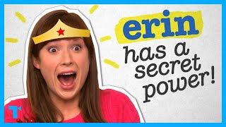 The Office's Erin Hannon: The Power of Low Self-Esteem