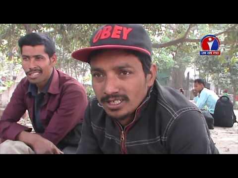 निर्वाचन बेवास्त गर्दै किन जाँदैछन् मध्यपश्चिम र सुदूरपश्चिमका सातसय युवा दैनिक भारत ?-BYLINE