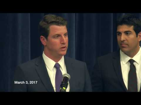 Jordan Peisner cyberbully victim Jordans Law AB1542 Announcement