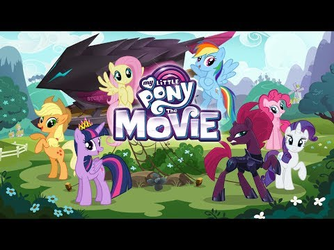 My Little Pony - Update 27 Official Trailer- My Little Pony: The Movie - Friendship Festival