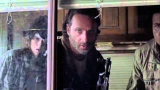 Ходячие мертвецы (6 сезон, 16 серия) - Промо [HD]