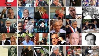 Mi película de facebook de Piñera