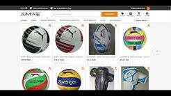 الشراء من موقع (jumia) للتونسيين