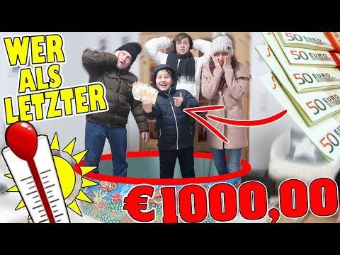 1000 Euro wer zuletzt aus dem Kreis kommt (vom Game Master) 🤣 KRASS TipTapTube 😎