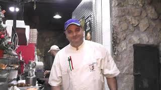 MANCIA COMU PARRI - XXIII° puntata - Pizza con farina di grani antichi siciliani  NewPizzeriaExpress