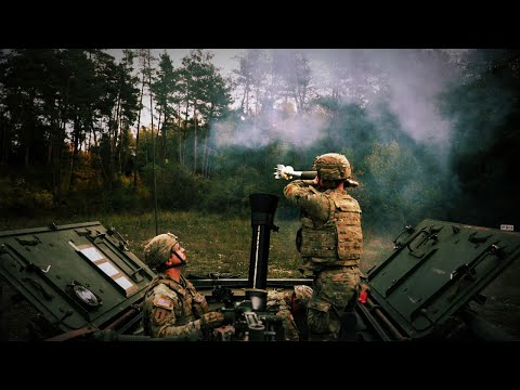 (Air Assault) Qualifications And CALFEX At Germany