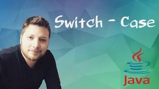 Java Programlama Dersleri 9 - switch case  ve ATM Örneği