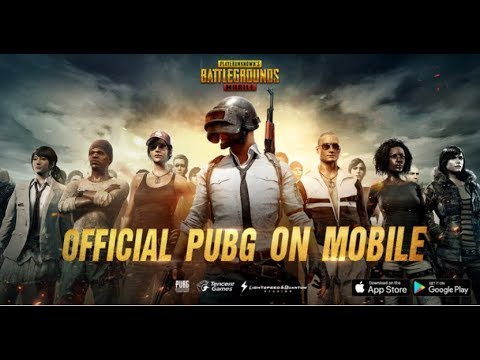 stuck on starting matchmaking pubg