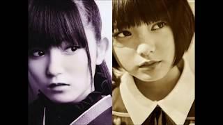 BABYMETAL KEYAKIZAKA 46 Mashup 渋谷からPARCOが消えた日 vs Akatsuki Suzuka Nakamoto (BABYMETAL) Yurina Hirate (Keyakizaka 46)