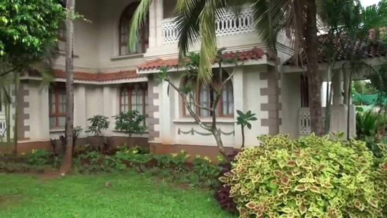 Club Mahindra Varca Beach 2bhk Cottage Youtube