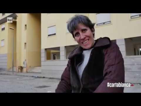 La Calabria che non vota - #cartabianca 11/02/2020