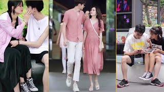 Tik Tok Trung Quốc - FA Không Nên Xem Những Cặp Đôi Trẻ Hot Nhất Tik Tok #1