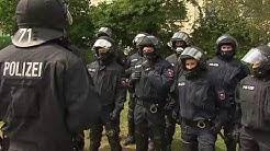 Ein Blick hinter die Kulissen der Zentralen Polizeidirektion Niedersachsen