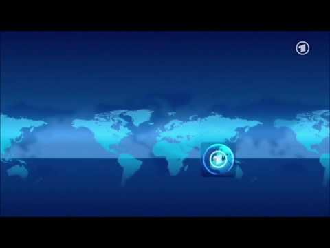 hier ist das erste deutsche fernsehen mit der tagesschau tagesthemen nachtmagazin wochenspiegel