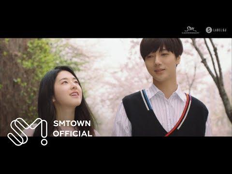 YESUNG 예성 '문 열어봐 (Here I am)' MV Teaser