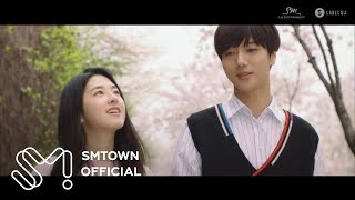 YESUNG 예성_문 열어봐 (Here I am)_Music Video Teaser