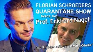 Die Corona-Quarantäne-Show vom 27.05.2020 mit Florian & Eckhard