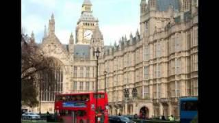 LONDON PEACE BUS - AHMADIYYA - khalid - QADIANI.flv