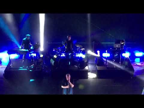 VNV Nation - Armour (new Live)