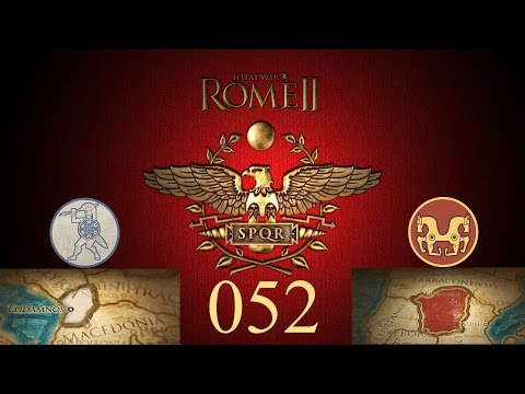 Total War Rome II: #052 Totaler Krieg