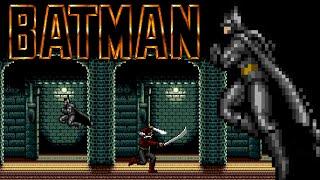 Batman (MD)