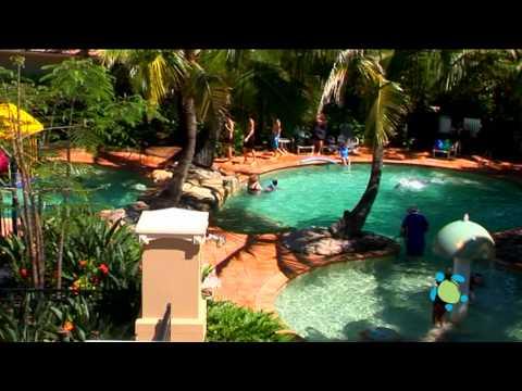 Turtle Beach Resort, Mermaid Beach