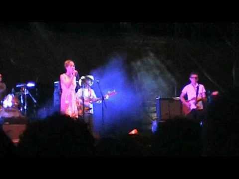 Aimer, Rokia Traore, Cervia 2/7/2010