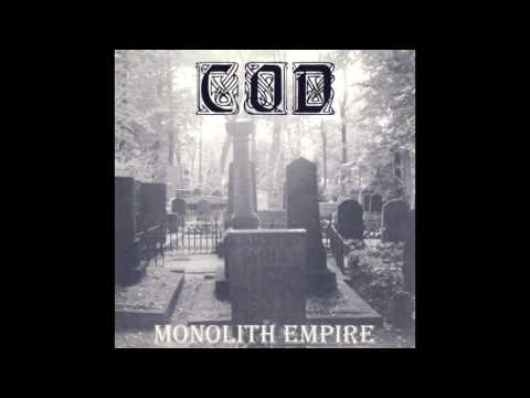 C.O.D. - Monolith Empire (Full EP HQ)
