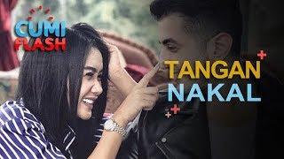 Dekat Bule, Tangan Cita Citata Nakal - CumiFlash 03 November 2017