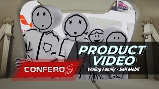 Download Video Wuling Family - Beli Mobil MP3 3GP MP4