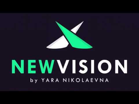 "NEW VISION BY yara nikolaevna ""EXPO Fashion Festinoivos"""