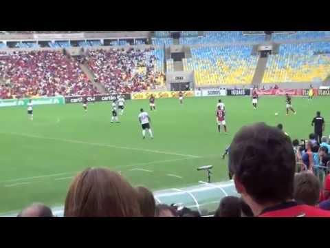 Maracana Stadium VIP Visit with Volkswagen