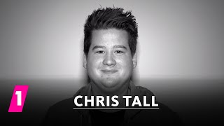 Chris Tall im 1LIVE Fragenhagel | 1LIVE