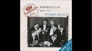 Franz Schubert Octet in F major D803 (Op.posth.166)