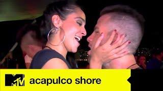La Historia De Amor Entre Mane & Tadeo | Acapulco Shore 1