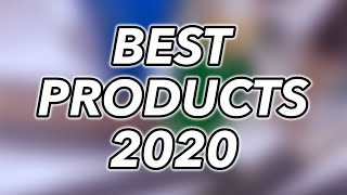 Best Products 2020 | Skincare & Makeup