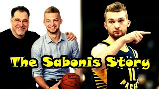 How Domantas Sabonis Became The REAL DEAL In The NBA!