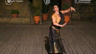 """RajBelly"" Elina Kikili | 4th Bollywood & Multicultural Dance Festival"