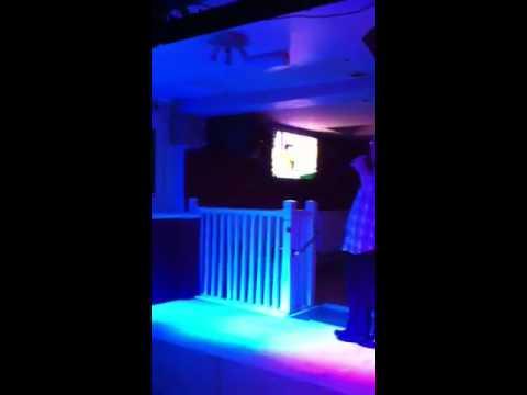 Kings Head Harborough Karaoke