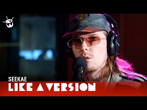 Seekae - 'Another' (live For Like A Version)