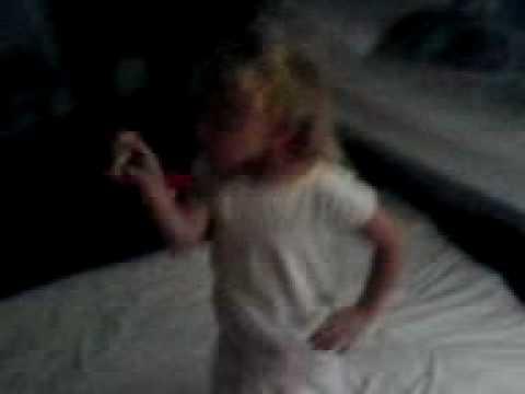 my little girl singing romeo 3gp   youtube