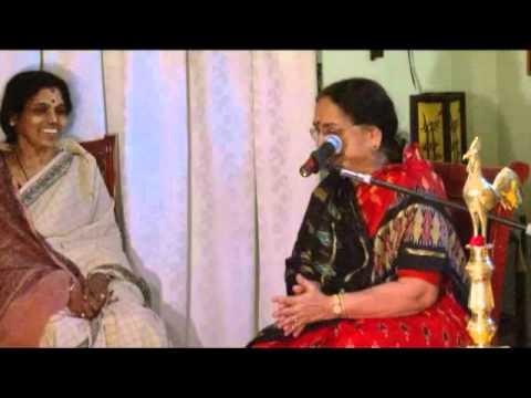 Mrs. Vijaya Lakshmi Kamaraju - Visit to Brunei - 3rd November 2011