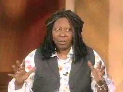 Whoopi Goldberg talks about Gum Disease - It can kill you!