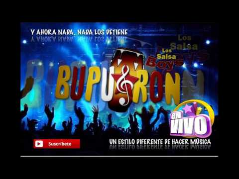 Audio en Vivo | Bupu & Ron | 2016