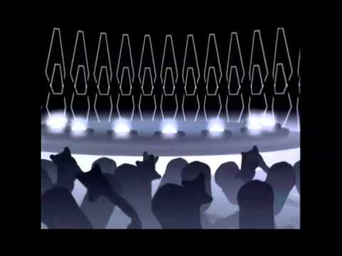 Eiffel 65 - Blue (Da Ba Dee) (Instrumental) -Official Video