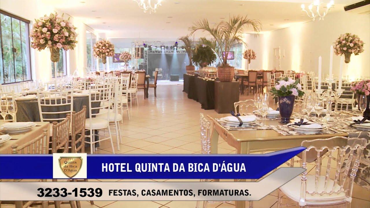 Programa Ofertas Hotel Quinta Da Bica D Água Eventos 35