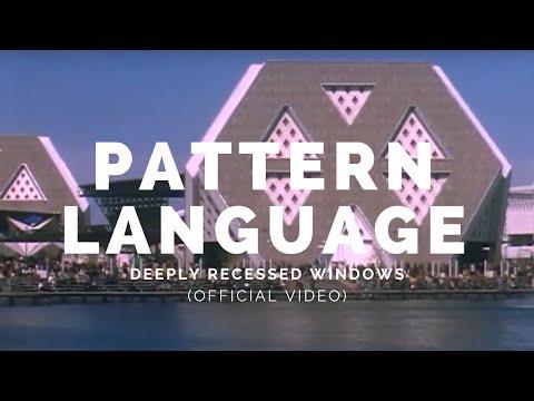 PATTERN LANGUAGE: Deeply Recessed Windows